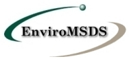 EnviroMSDS is the most advanced SDS Software and SDS Document Management and Archival Software for creating, managing, tracking and distributing multilingual SDS and Hazard Labels for a corporate wide solution.